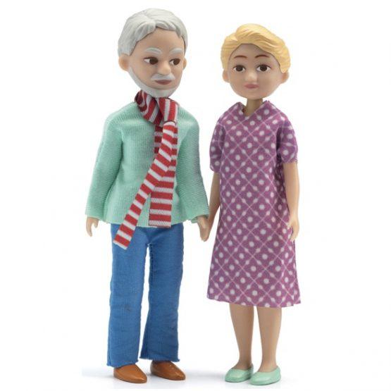 Djeco nagyszülők